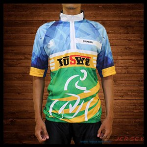 Order Jersey Sepeda Klub Ruswa Jakarta