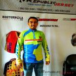 model kostum sepeda