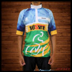Design baju sepeda